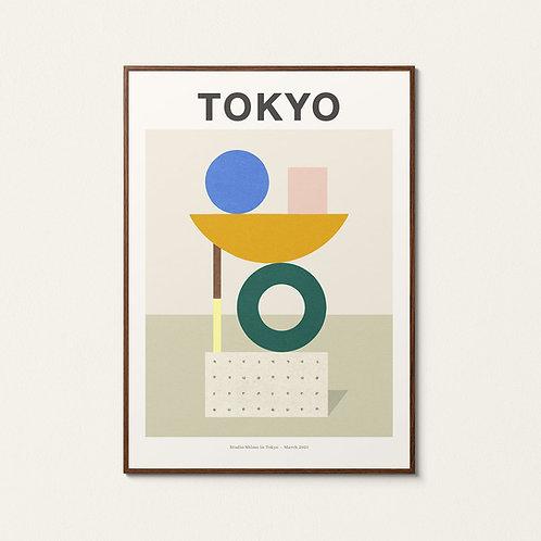 Tokyo 01 (Exhibition)
