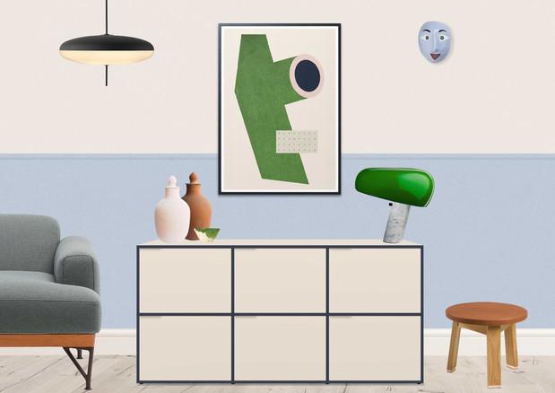 Interiors concepts