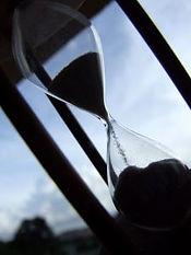 terapia, duracción, relatividad, tiempo