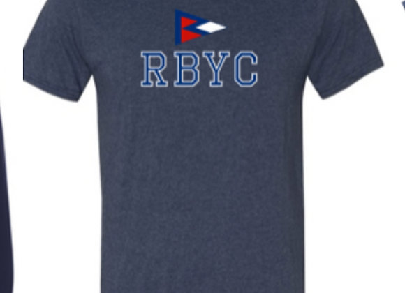 RBYC Burgee-T