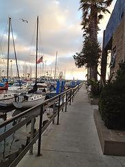 Redondo Beach Yacht Club