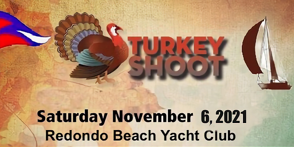 Turkey Shoot Regatta