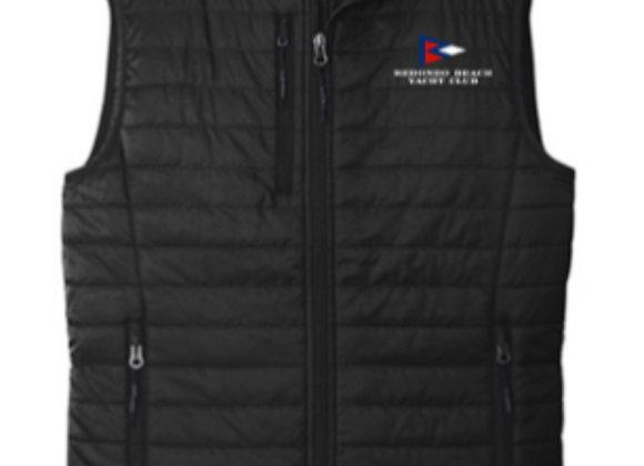 RBYC Black Vest