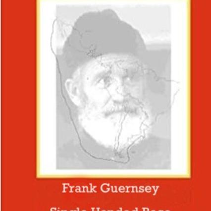 Frank Guernsey Single handed