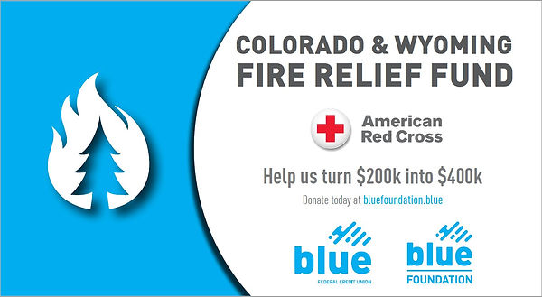Red Cross Wildfire Relief.JPG