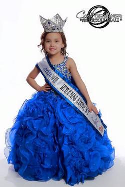 Little Miss Kayla