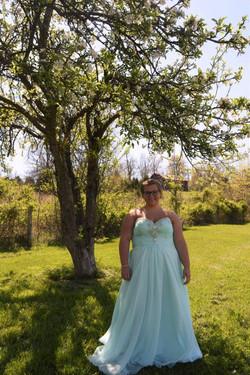Xenia Alexus Smith Prom