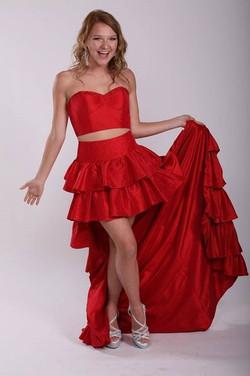 Rebekah Chapman fun fashion 2336