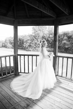 Morgan Anderson wedding