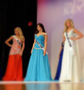 Miss Kentucky Beauty Pageant 2014