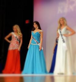 Miss Kentucky Beauty Pageant 2014