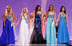 Top Five 2013 State Fair Pagean