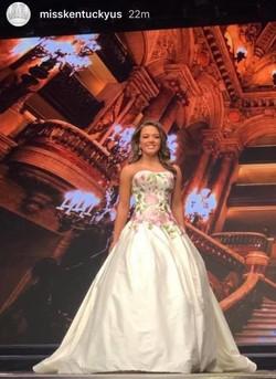 Keiley Johnson BPG Las Vegas 2019