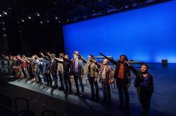 The Laramie Project @ NY Live Arts
