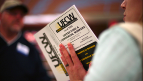 UFCW Local 1995 Reaches 11,000 Members For First Time in History