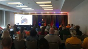Recap of the 2017 EMMA User Conference
