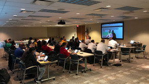 Largest EMMA Training To Date with Local 75