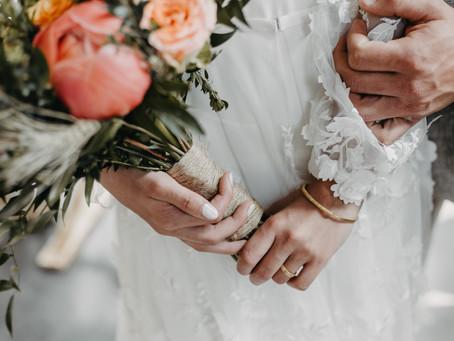 Let's talk money: jullie huwelijksbudget op maat met een simpele hack!