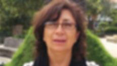 Doris Leyla Samaniego es tejedora de chales de macana en Ikat y socia de MAKI FairTrade. Vive en Bullcay, Gualaceo, Ecuador.