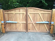 Wealden Security Systems Ltd Automated Gates
