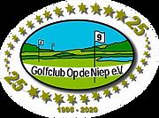 25 Jahre GC Op de Niep