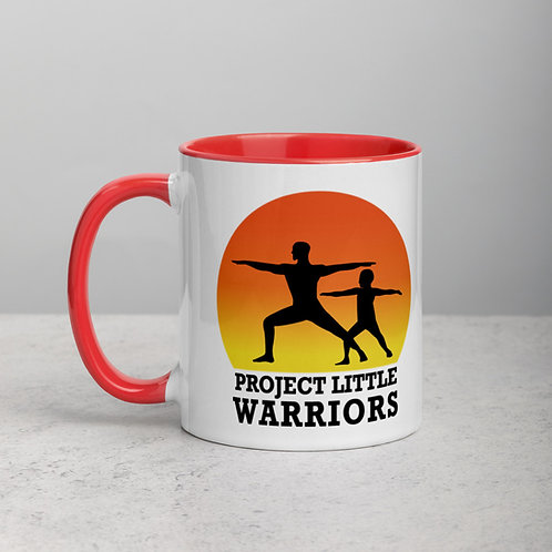 PLW Coffee Mug