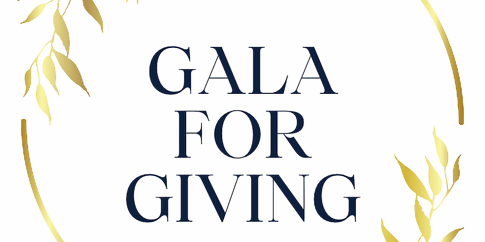 Gala for Giving