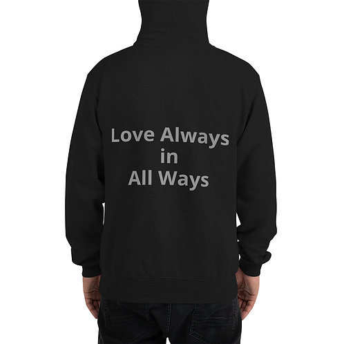 Love Always Champion Hoodie