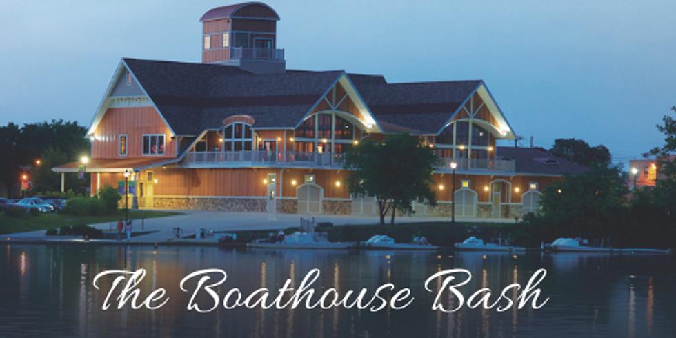 The Boathouse Bash