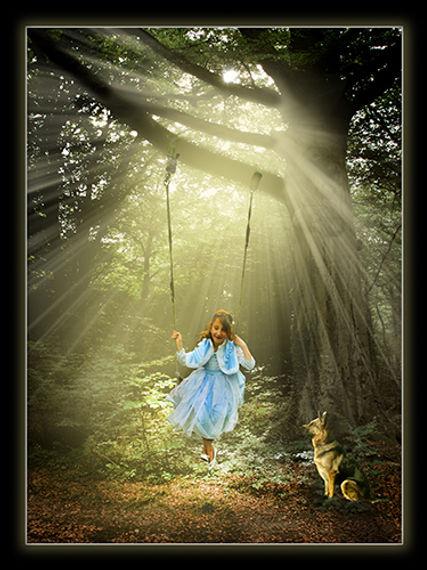 L enfant et le chien.jpg
