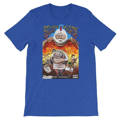 Strange Stories for Strange People Shirt