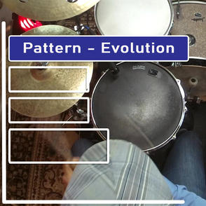 Pattern-Evolution N°6