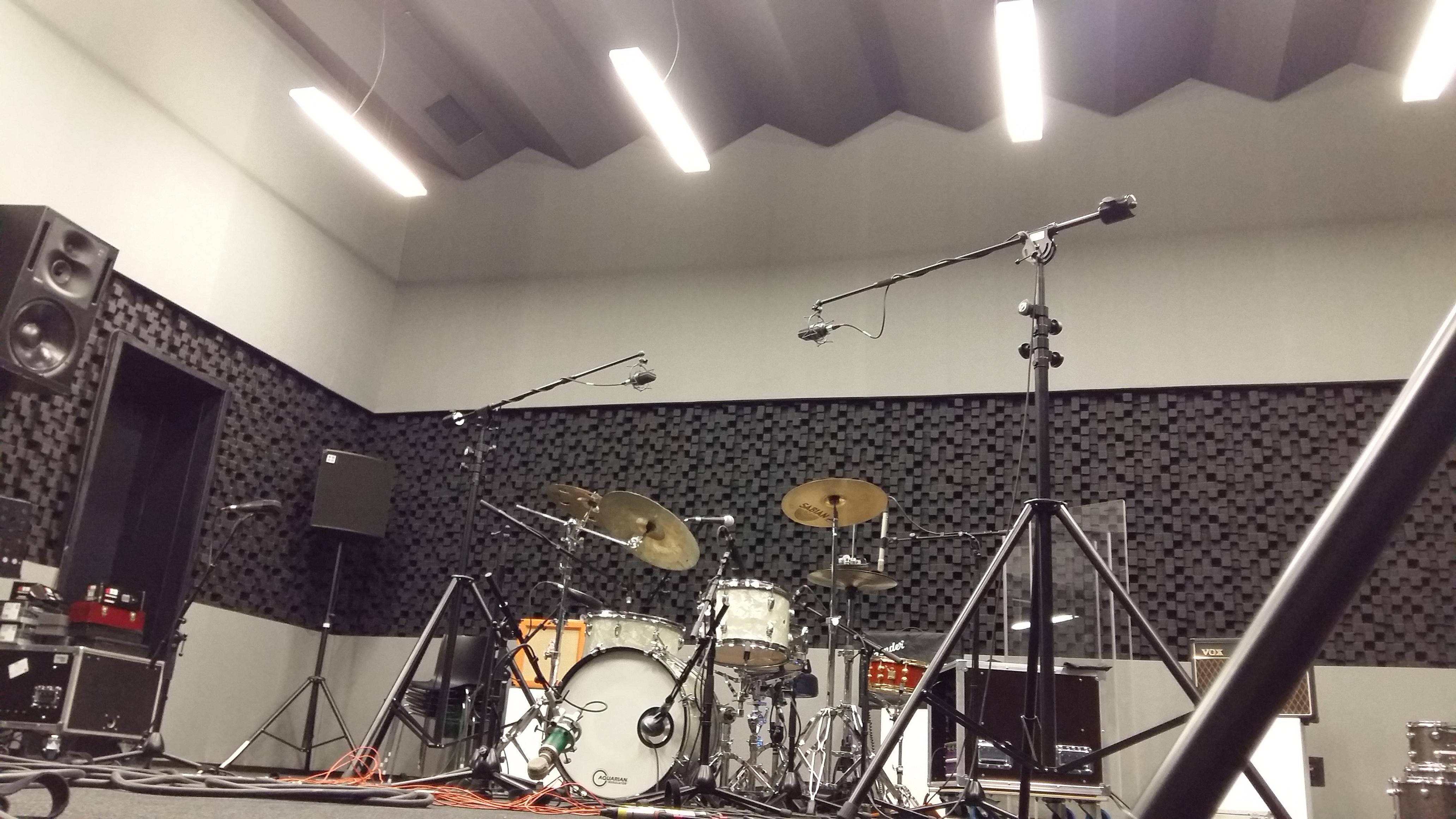 """Studio """"Les fuseaux"""""""