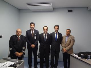 Parabéns Dr. Gustavo Balthazar!