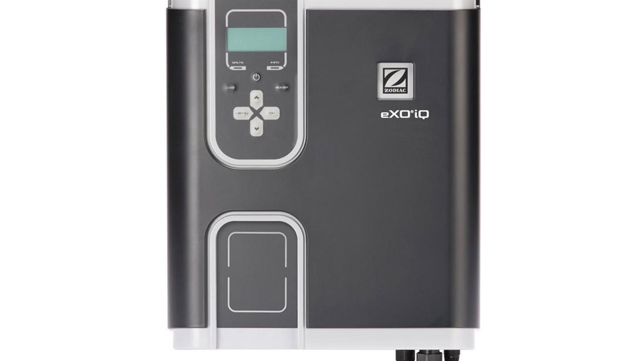 eXO iQ Saltewater Chlorinator