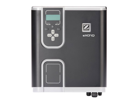 Zodiac eXO/Hydroxinator iQ Software Update now LIVE