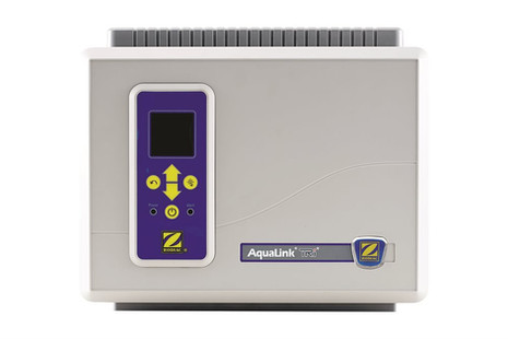 AquaLink TRi Pool & Spa Controller