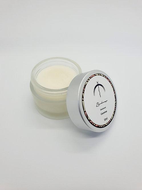 Cocorosa - Déodorant sans huiles essentielles 50 ml