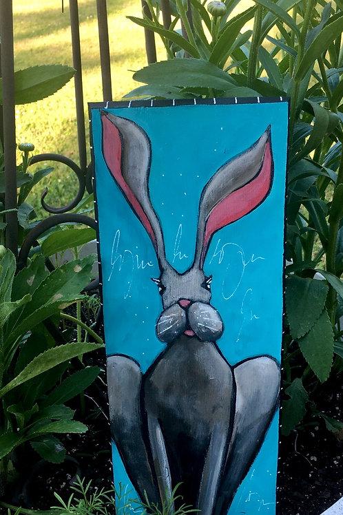 """Bunny Baby"""