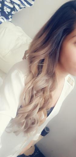Haircontouring