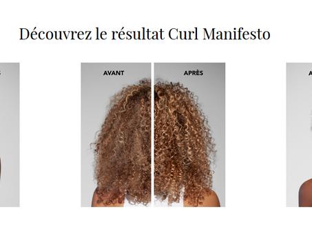 Curl Manifesto Kerastase