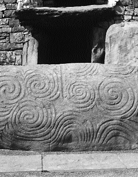 The Oak and the Golden Sickle: The Druids of Celtic Britain