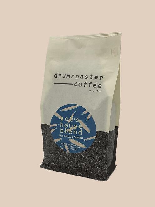 Drumroaster Coffee 1lb