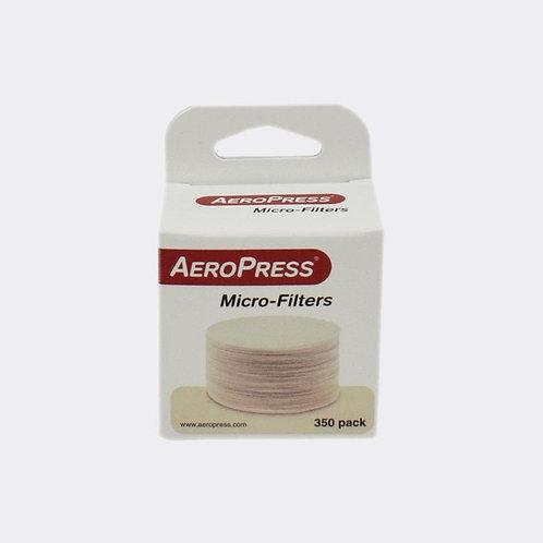 AeroPress Paper Filters
