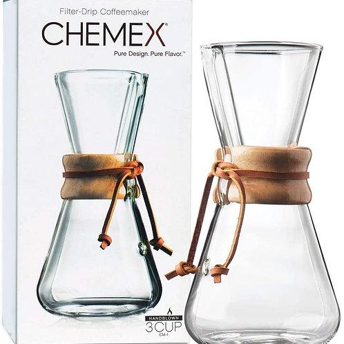 Chemex Classic 3 Cup