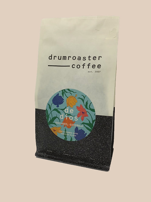 Drumroaster Single Origin 1lb