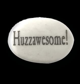 Huzzawesome!