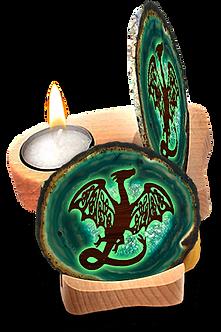 The Celtic Dragon