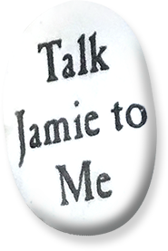 Talk Jamie to Me