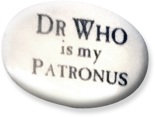 Dr.Who is my Patronus